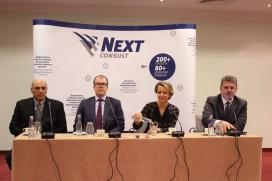 """Некс Консулт става """"VAR"""" партньор на SAP България"""