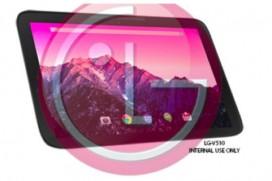 Изтече нова снимка на Nexus 10