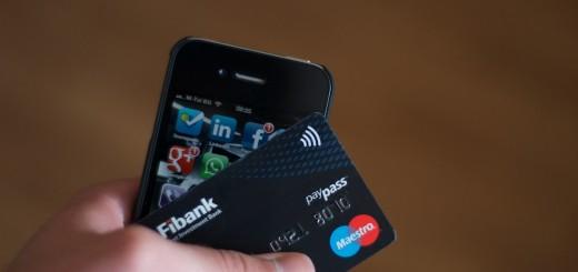 NFC, мобилни плащания и геолокация