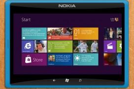 Nokia подготвят пускането на таблет през 2013 година