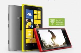 Nokia Lumia 920 ще се предлага от 20-ти март