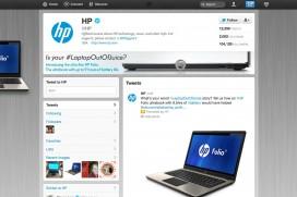 Новите бранд страници в Twitter и потребителите