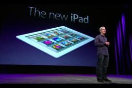 Новият iPad отново предизвиква възприятията
