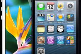 O2 изчерпа iPhone 5 преди да го е пуснал в продажба