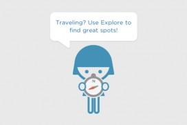 Още по-добър Explore във foursquare приложенията