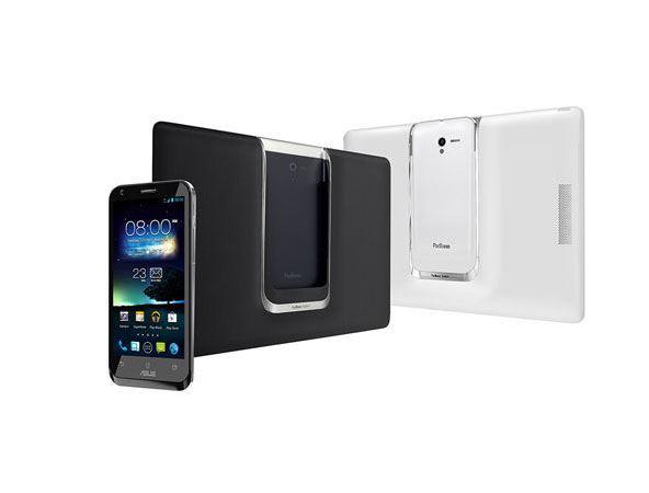 ASUS PadFone2 - №1 сред най-добрите Android телефони и таблети за 2012 г. в класацията на AnTuTu