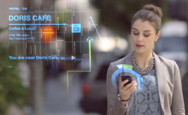 PayPal се намесват в мобилните плащания с Beacon и Bluetooth