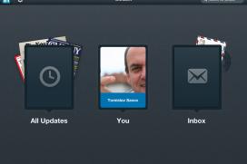 Linkedin пуснаха ново приложение за iPad