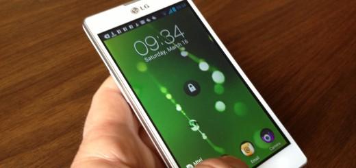 LG Optimus L9 получава Android Jelly Bean ъпдейт