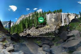 Още повече сферична красота в Google Maps - с Views