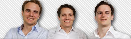 Бъдещето на интернет през погледа на трима немски завоеватели