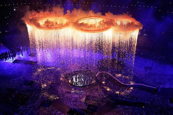 Повече от 150 милиона туита белязаха Олимпиадата