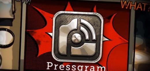 Pressgram, или творческа независимост и Instagram за Wordpress