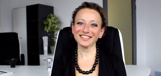 Райна Грудова-де Ланге от Perceptica за предстоящият IAB Forum 2015