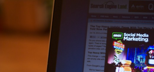 Тънката линия между рекламата и спама