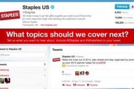 Рекламодателите в Twitter ще получат новите бранд страници