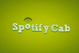 Сам избираш музиката в таксито със Spotify