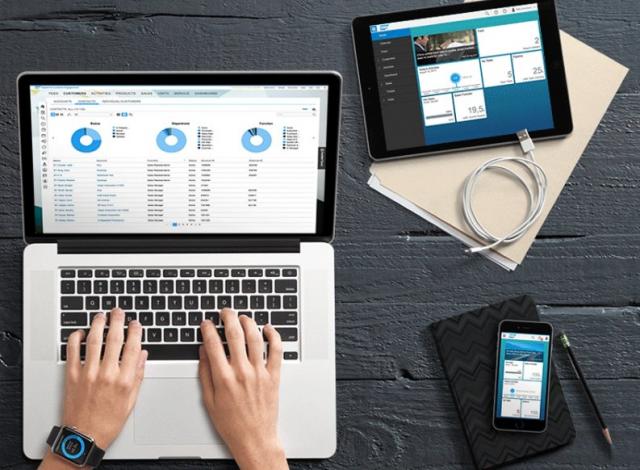 SAP обяви резултатите си за четвърто тримесечие и за цялата 2016 г. – вдига таргетите си за 2020