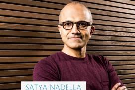 Честито! Сатиа Надела е новият изпълнителен директор на Microsoft