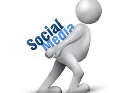 Сблъсъкът между личния живот и работата в социалните мрежи