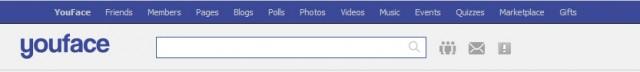 Тази фукнция прилича на Note на Facebook, но пък, като вече казах, е изнесена в менюто.
