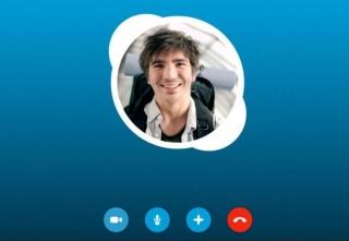 Новият Skype 1.5 за Windows 8 вече позволява прехвърляне на файлове
