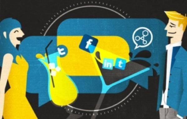 Новият враг на Facebook и Twitter - Алкохолът!
