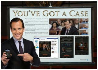 За да популяризират някои от най-новите си 4G устройства, AT&T реализират една страхотна Facebook кампания.