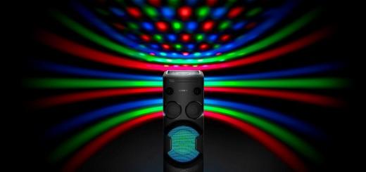 Нови мощни аудио системи от Sony