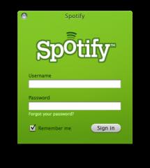 Spotify пусна свой бутон за вграждане