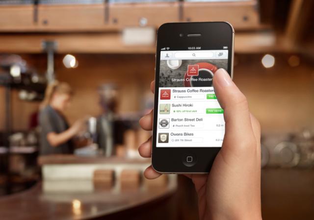 Starbucks вече приемат мобилните плащания със Square