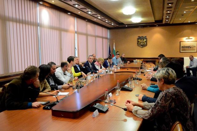Варна с голям потенциал за развитие на кадри в аутсорсинг и ИТ бизнеса