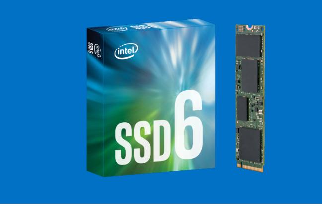 Intel представи широк спектър от нови Intel 3D NAND SSD-та