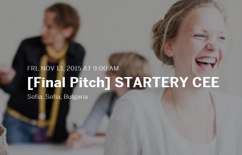 SAP представя Startery CEE – съревнование на  най-добрите социални стартъпи в Централна и Източна Европа