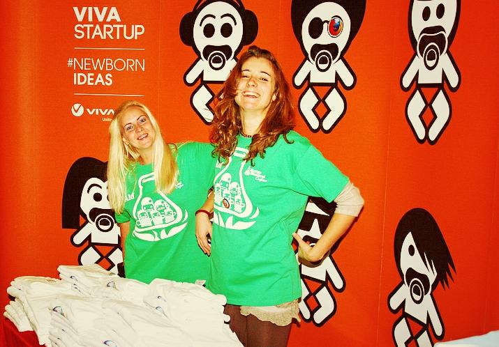 Кандидатствайте в конкурса за мобилни приложения на VIVACOM до 12 януари