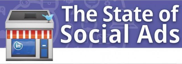 Реклама в социалните мрежи колко харчат големите?