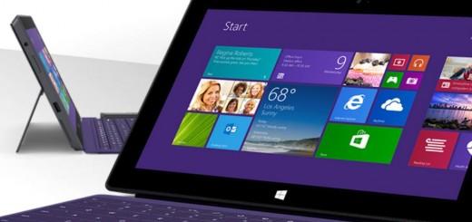 Surface Pro 2 и Surface изчерпани в онлайн магазина на Microsoft