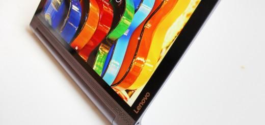 Ревю на Lenovo Yoga Tab 3 Pro 10 с вграден LED проектор