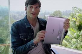 Lenovo и Аштън Къчър представиха новият Yoga Tablet 2 Pro