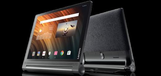 IFA 2016: таблет Yoga Tab 3 Plus от Lenovo