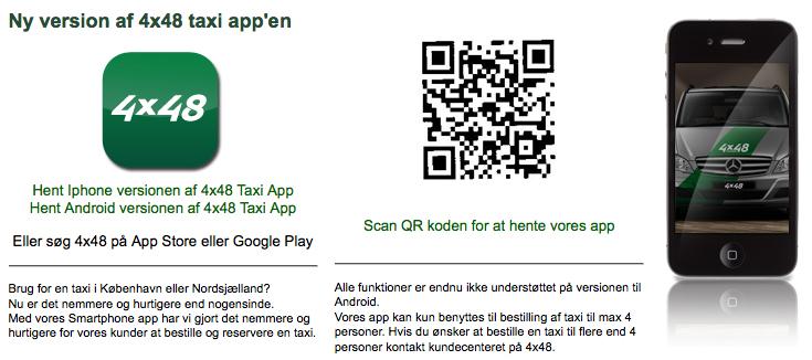 taxi апликация
