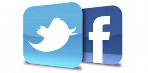 Twitter и Facebook като социален феномен