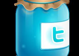 Twitter контакти в буркани. Срок на годност 18 месеца