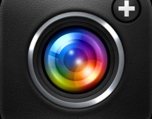 Twitter купува Camera+