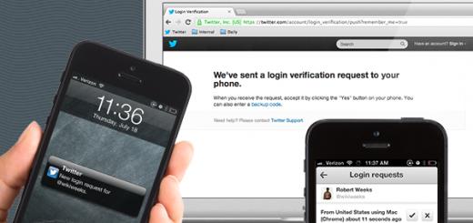 Подсигурете двойно профила си в Twitter!