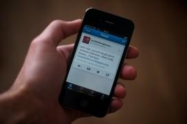 Twitter отвеждат борбата със спама в съда