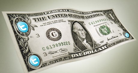 Twitter се преврна в новата валута на САЩ
