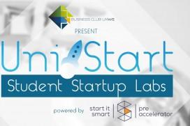 Стартира нов проект за млади предприемачи- UniStart