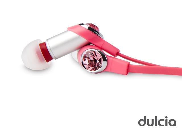 Moshi Dulcia слушалки