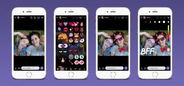 Обновеният Viber 6.8 вече е тук